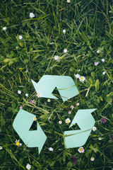 Nature and Recycling