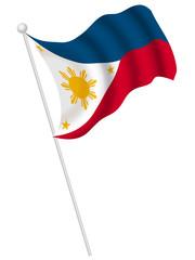 フィリピン 国旗 国
