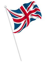 イギリス 国旗 国
