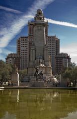Monumento Plaza de España
