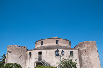 Castello di Saint-Florent