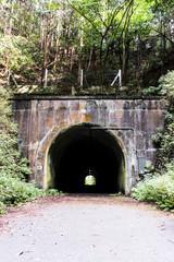 旧小峰トンネル