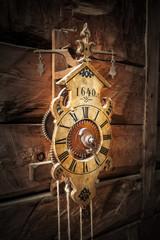pendolo 1640