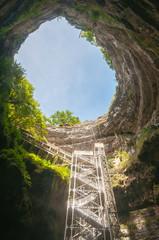 Padirac Cave (Gouffre de Padirac), France