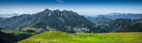 panorama montano - 68602320