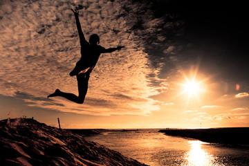 saut dune