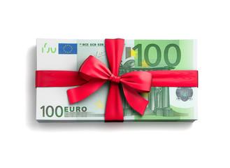 100 Euro-Geschenk