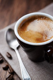 Cup of Espresso (close-up)