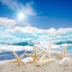 Auszeit: Urlaub am Meer :)