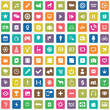 100 entertainment icons.