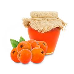 Rowanberry product