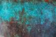 canvas print picture - Copper background