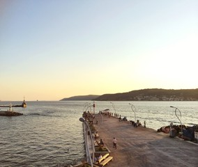 Çanakkale Liman