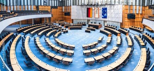 State parliament in Berlin - 68613783
