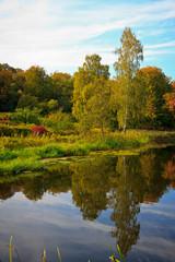 autumn colloers