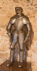 The medielval armour - Slovakia
