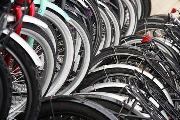 bike,city, Parking
