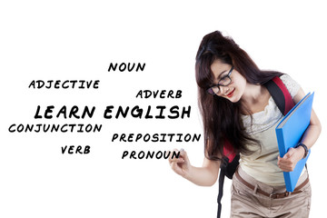 English language materials 3