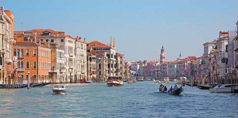 Venice - Canal Grande.