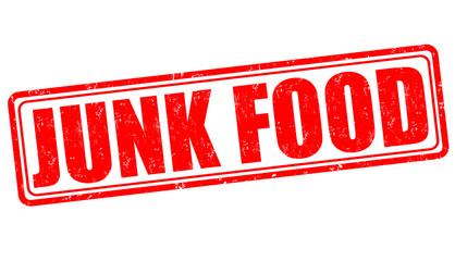 Junk food stamp