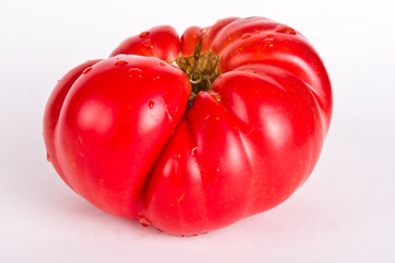 Ugly tomatos