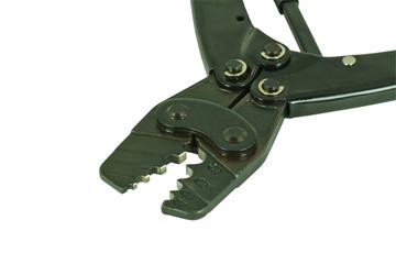 Ratchet Control Crimping Tool