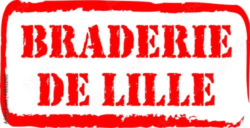 Tampon braderie de lille im genes de archivo y vectores libres de derechos en - Braderie de lille date 2017 ...