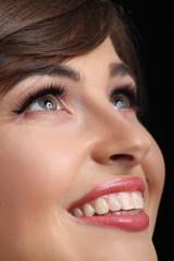 Sorriso di ragazza