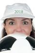 Fussballfan 2018