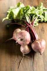 Rote Bete Gemüse
