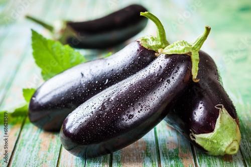 Eggplant - 68628589