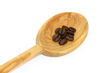 Kaffeekomposition