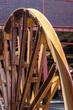 canvas print picture - Seilscheibe Zeche Zollverein Essen NRW