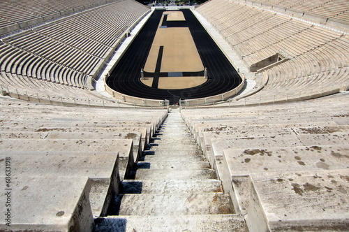 Olymiastadion in Athen - 68633198