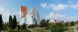 Hårbølle Kirke Falster Danmark (Dänemark) poster