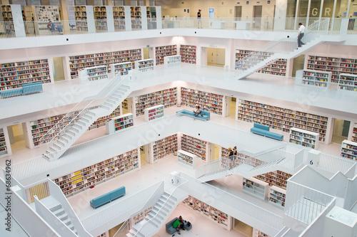 Public library - 68634962