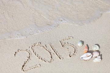 2015 beach vacation