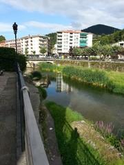 Rio de balmaseda