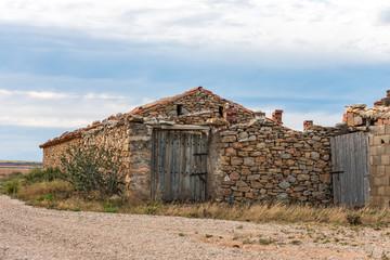 Vieja Casa Rural. Guadalajara. España