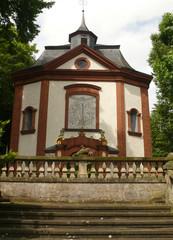 katholische Wallfahrtskirche Mariä Heimsuchung