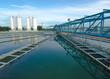 Leinwanddruck Bild - The Metropolitan Waterworks Authority