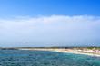 Sardegna, Cabras (Or), spiaggia di Is Arutas