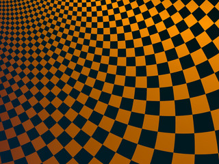 Abstract Square Checkers