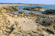 Sardegna, Oristano, punta Is Arutas