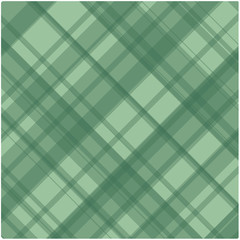 green diagonal vector background fabric base