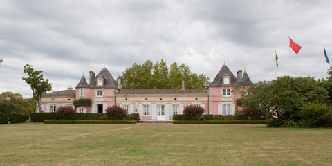 chateau rose