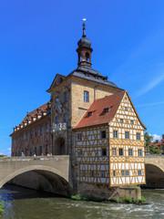 Bamberg City Hall