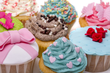 original and creative cupcake designs