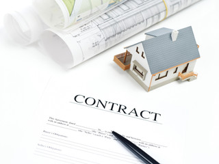 New House contract
