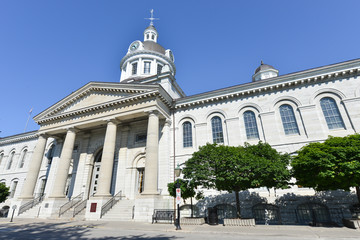 Kingston City Hall, Ontario, Canada
